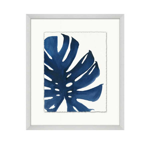 Indigo Blue Exotic Foliage Collection