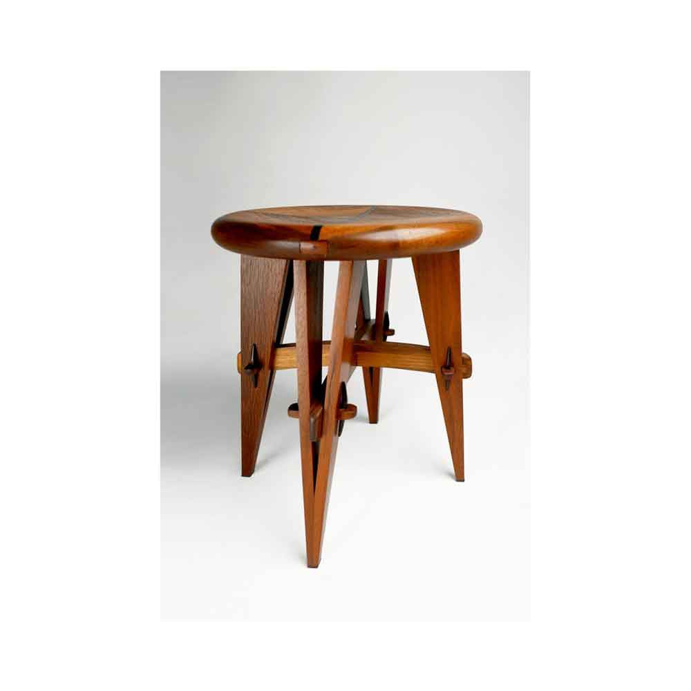 Low Modern Design Stool