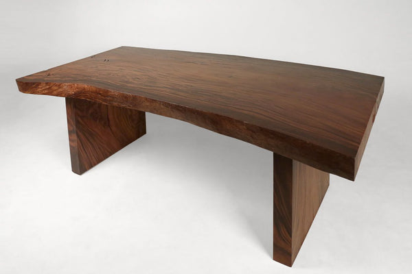 Suar Slab Dining Table