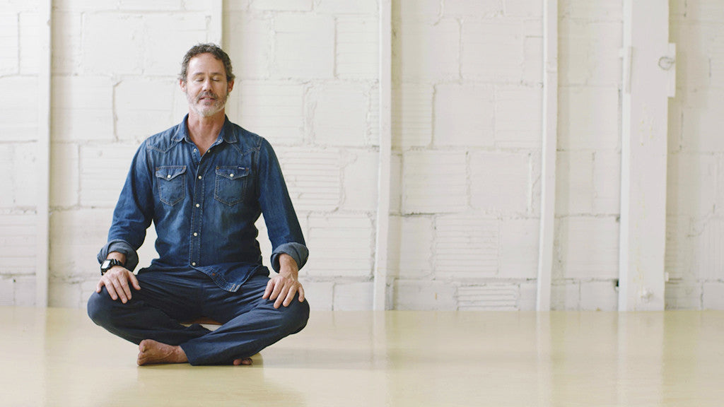 Five Minute Meditation With John Wineland - Russian Breathwork