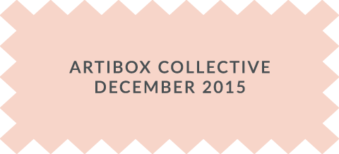 Artibox Collective Feature