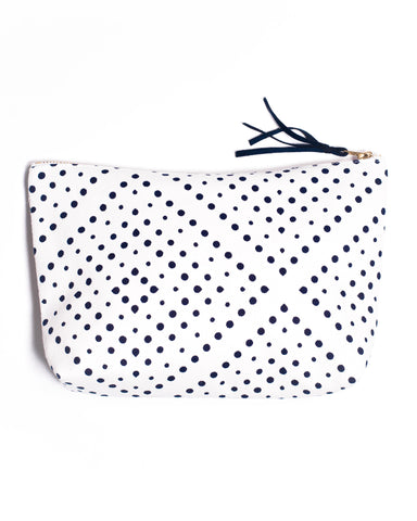 Didot Navy Medium Case