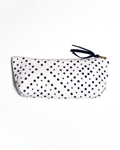 Didot Navy Mini Case