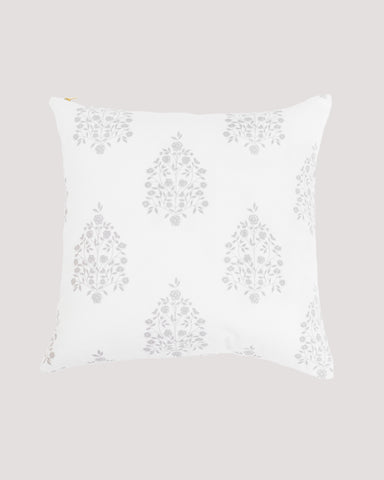 Bloom Pillow Light Taupe
