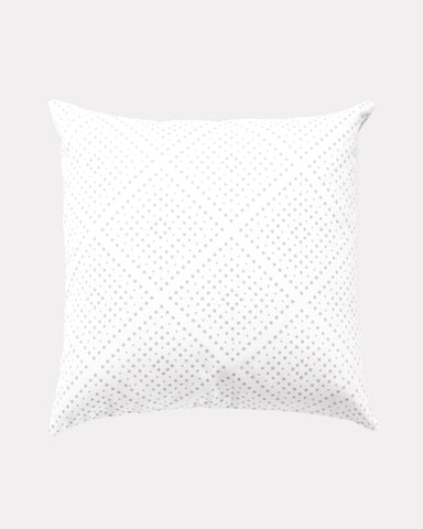 Didot Pillow Light Grey
