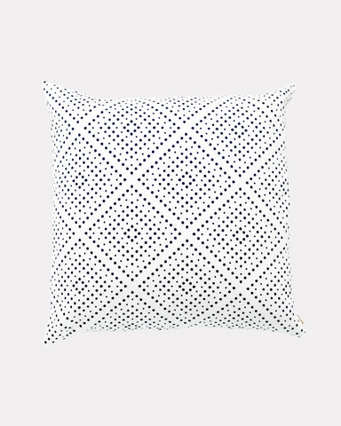 Didot Pillow Navy