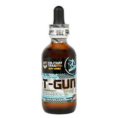 Midway Labs Military Trail Premium Supplements T-Gun