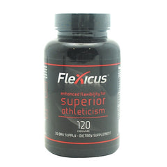 Flexicus Superior Athleticism - 120 Capsules - 896498000307