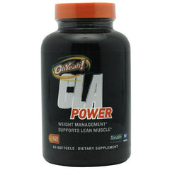 ISS OhYeah! CLA Power - 90 Softgels - 788434110174