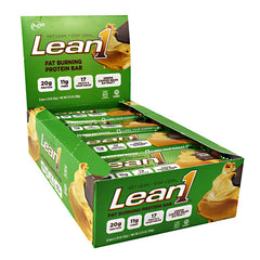 Nutrition53 Lean 1 Bar