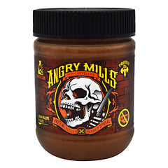 Sinister Labs Angry Mills Peanut Spread