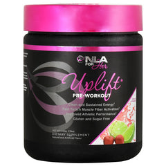 NLA For Her Uplift - Cherry Limeade - 40 Servings - 700220998483
