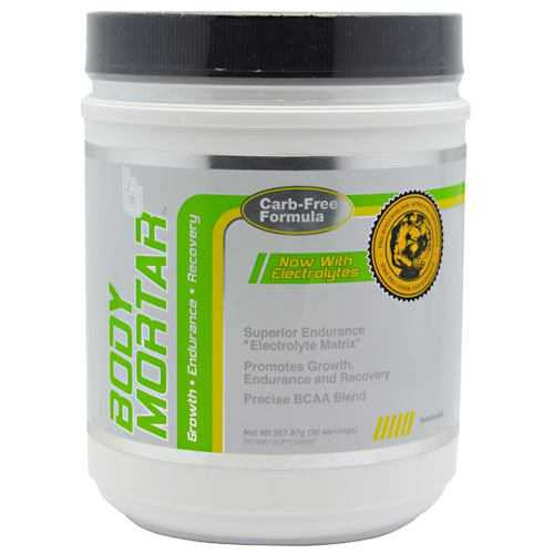 Advanced Muscle Science Body Mortar Carb Free