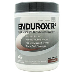 Pacifichealth Laboratories Endurox R4 - Chocolate - 14 Servings - 605439055012