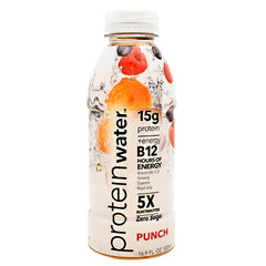 Probalance Inc Protein Water
