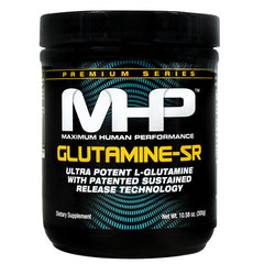 MHP Premium Series Glutamine-SR - 50 Servings - 666222074207
