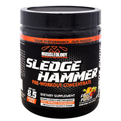 Muscleology Sledgehammer