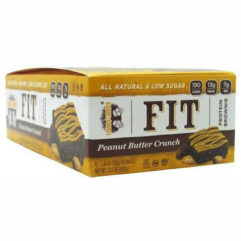 Peanut Butter Crunch - 12 ea
