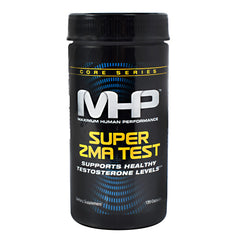 MHP Core Series Super ZMA Test
