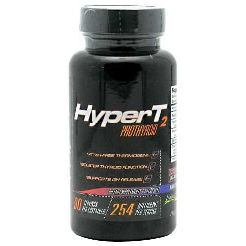 Lecheek Nutrition Hyper T2