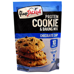 FlapJacked Protein Cookie Mix