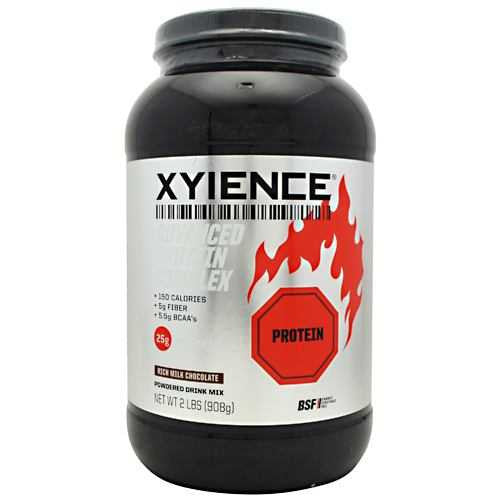 Xyience Advanced Protein Complex