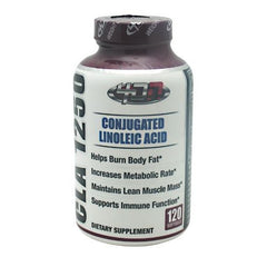 4 Dimension Nutrition CLA 1250 - 120 Softgels - 856036003559