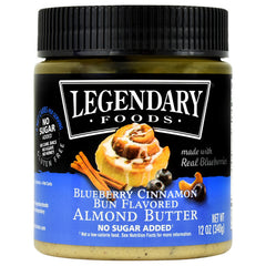 Legendary Foods Almond Butter