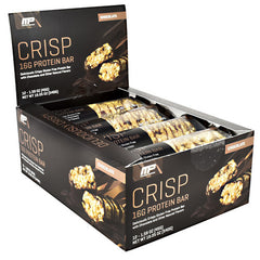 MusclePharm Combat Series Crisp Protein Bar