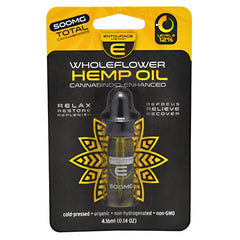 Cannoid Entourage Hemp WholeFlower Hemp Oil