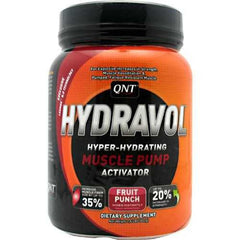 Qnt International Hydravol