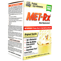 Met-Rx USA Meal Replacement