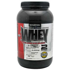 Scivation Scivation Whey