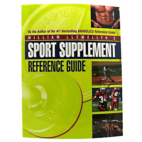 Molecular Nutrition Sport Supplement Reference Guide - 1 ea - 9780967930480