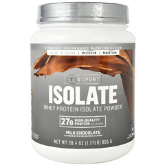 Cytosport Isolate