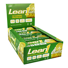 Nutrition 53 Lean 1 Bar