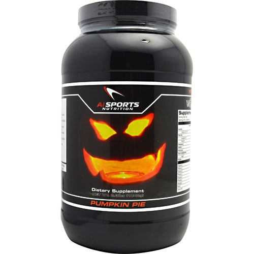 AI Sports Nutrition No Whey!