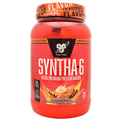 BSN Limited Edition Syntha-6