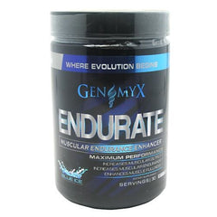 Genomyx Endurate - Blue Ice - 30 Servings - 040232093067
