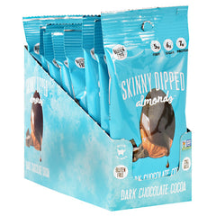 Skinny Dipped Almonds