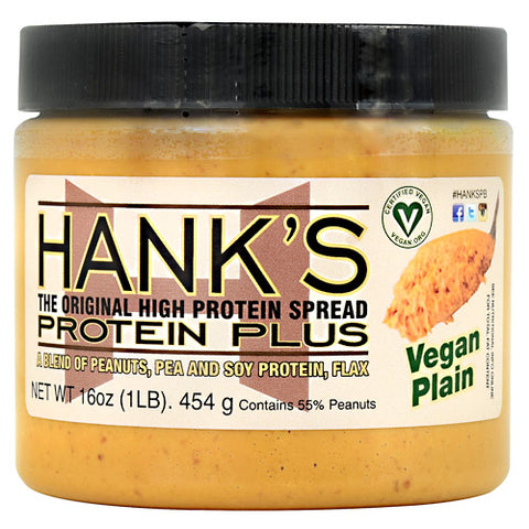 Vegan Plain - 1 lb