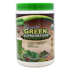Divine Health Fermented Green Supremefood