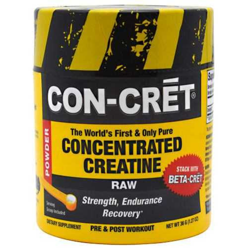 Con-Cret Concentrated Creatine
