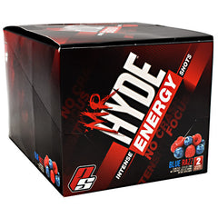 Pro Supps Mr. Hyde Energy