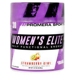 ProMera Womens Elite - Strawberry Kiwi - 30 Servings - 682676729302