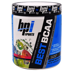 BPI Best BCAA - Sour Candy - 30 Servings - 811213023782