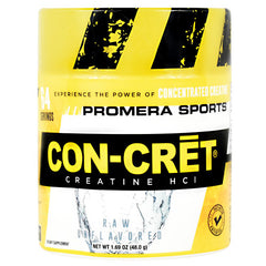ProMera Con-Cret - Raw Unflavored - 64 Servings - 682676700646