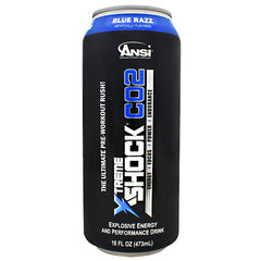 Advance Nutrient Science Xtreme Shock CO2