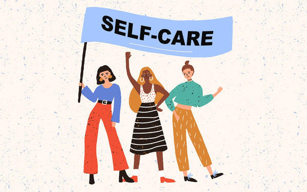 3 Self Care Tips For Moms