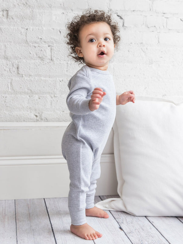 Home Brewed Organic Baby Playsuit